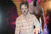 Gregory Zarian is seen attending Gay Men's Chorus of Los Angeles Presents 12th Annual 'Fred and Jason's Halloweenie at Belasco Theater in Los Angeles, California.