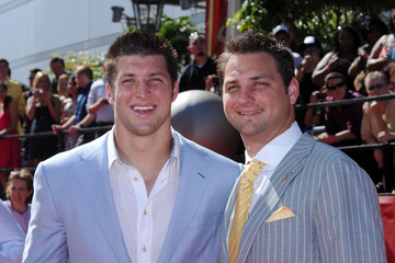 Robby Tebow 18th Annual ESPY Awards