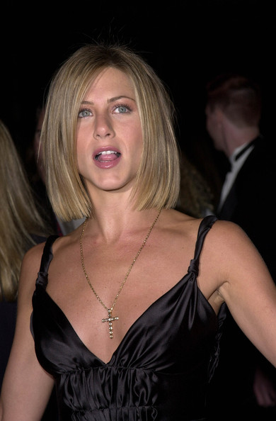 Jennifer Aniston In 2001 People S Choice Awards 1 Of 6