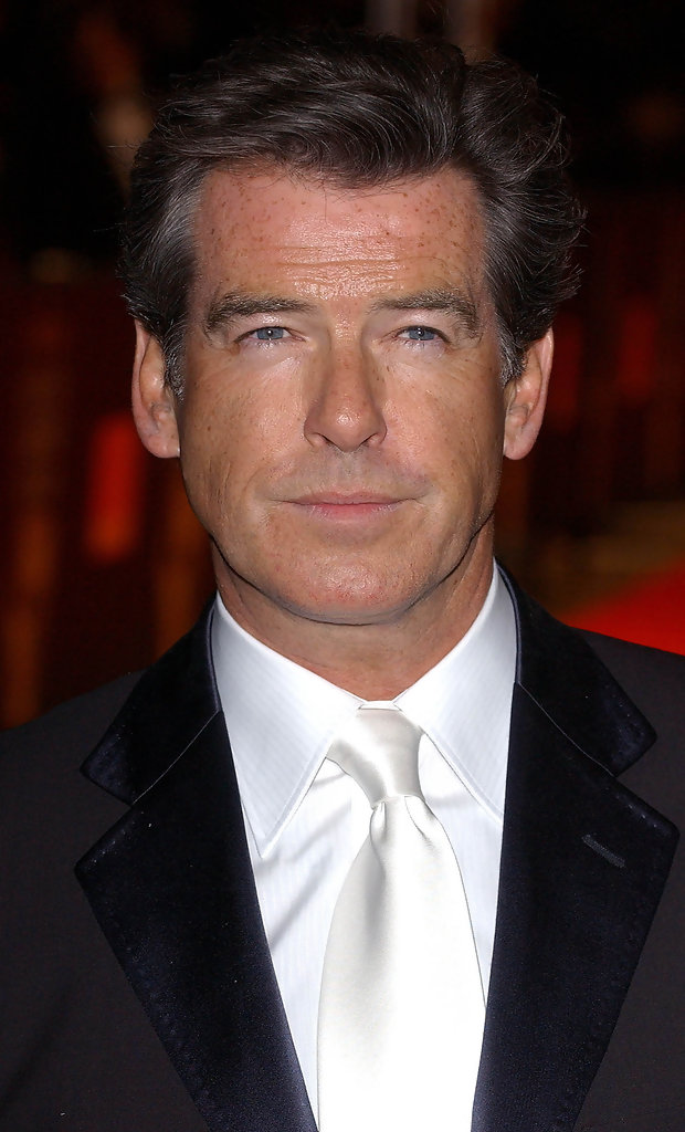 Pierce Brosnan Photos ...