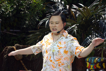 William Hung 2005 Teen Choice Awards