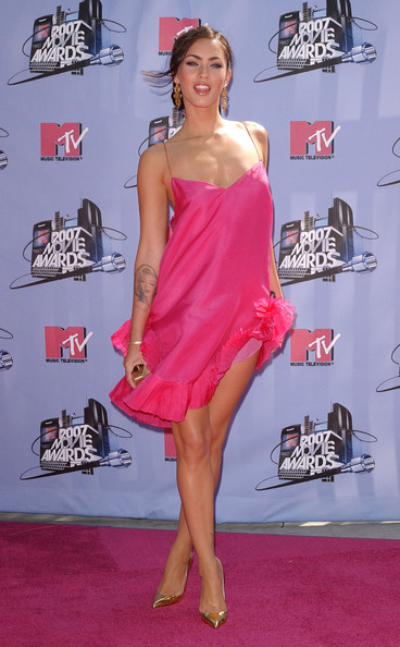 2007 MTV Movie Awards - 155 of 217