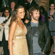 James Blunt and Petra Nemcova Photos