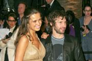 James Blunt and Petra Nemcova Photos Photo