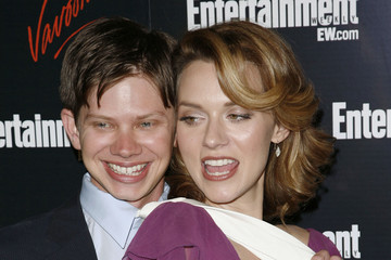 Lee Norris The 2008 Entertainment Weekly-Vavoom Party