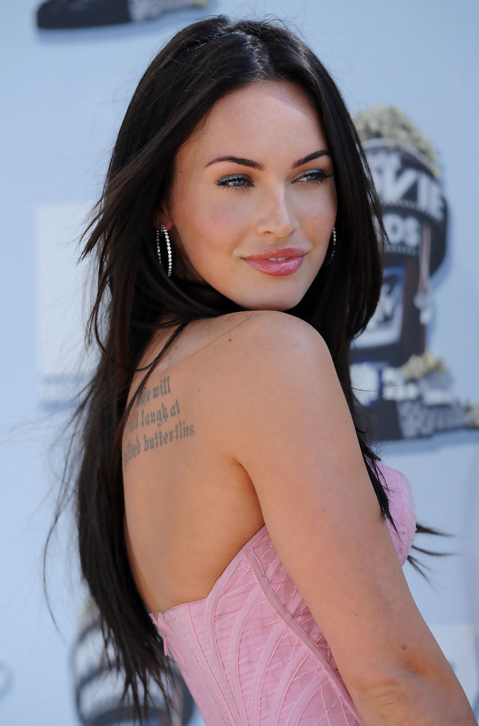 Megan Fox Photos Photo...