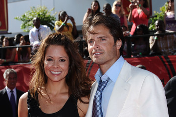Brooke Burke David Charvet 2009 ESPY Awards