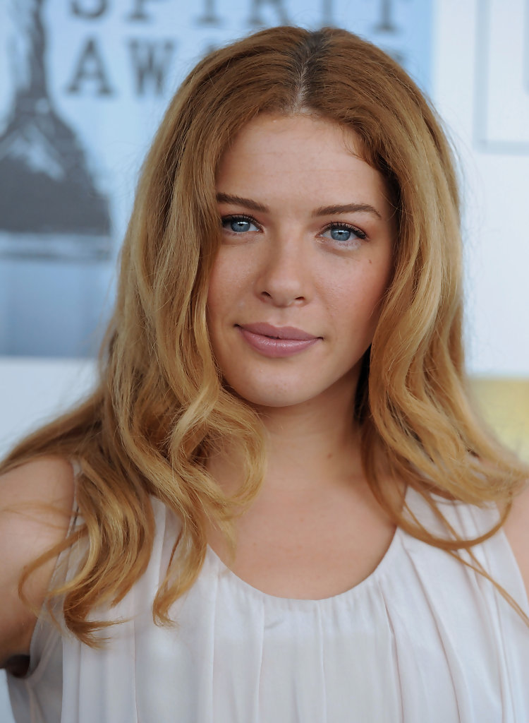 Rachelle Lefevre Photos Photos 2009 Film Independent S