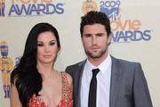 Jayde Nicole and Brody Jenner Photos Photo