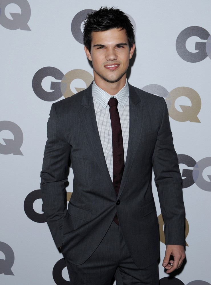 Opinion taylor lautner gq cover