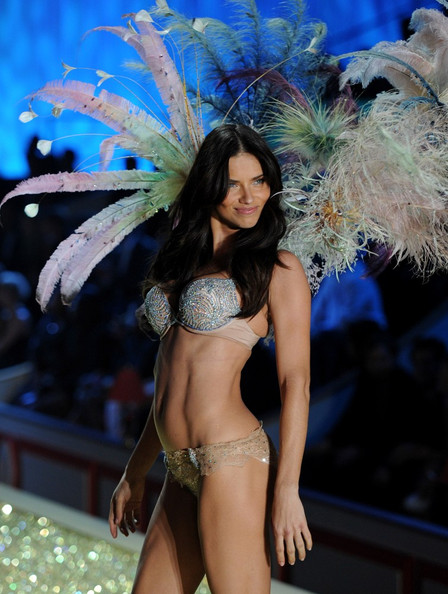 2010 Victoria's Secret Fashion Show Victoria s Secret Fashion