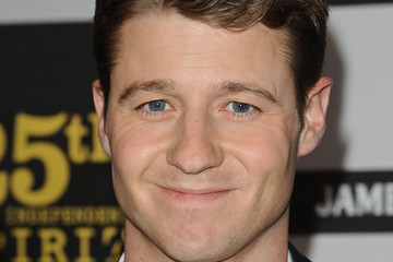 Benjamin McKenzie 2010 Film Independent's Spirit Awards