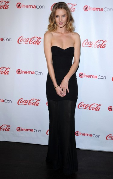2011 CinemaCon Big Screen Achievement Awards.Caesars Palace, Las Vegas, Nevada.March 31, 2011.