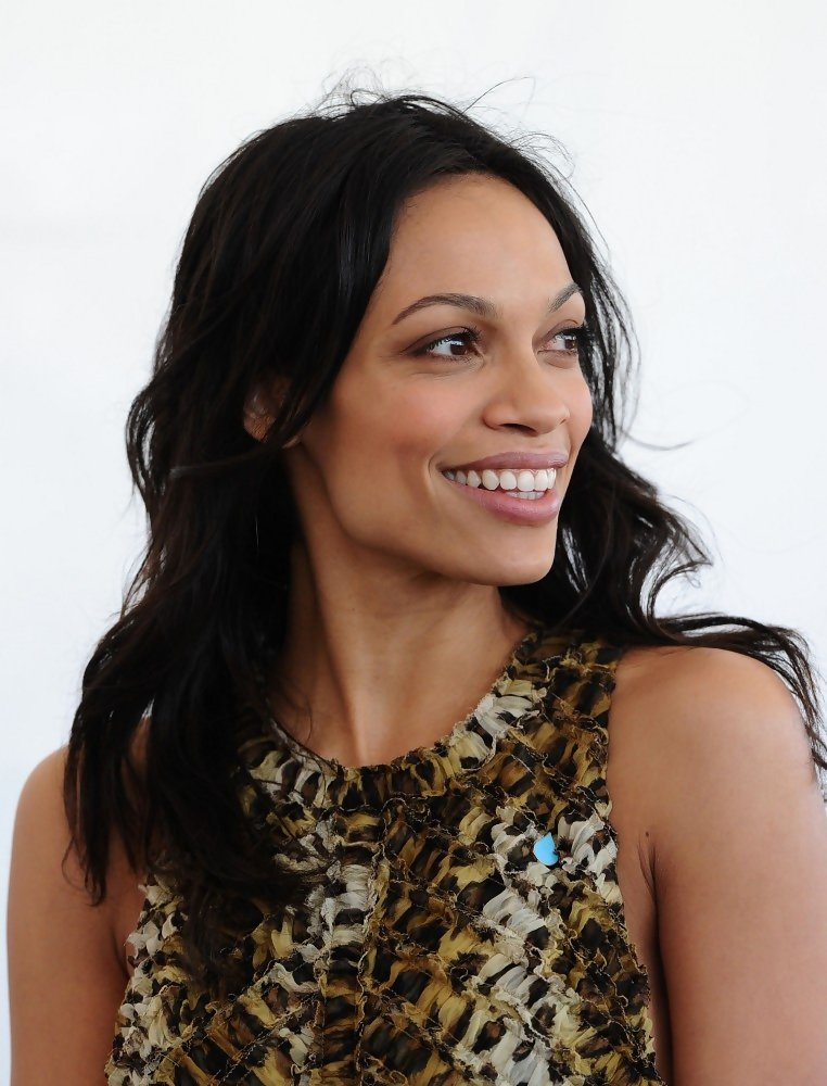 rosario dawson photos photos 2011 film independent