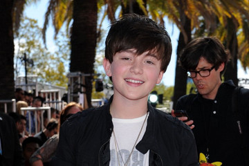 Grayson Chance 2011 MTV Movie Awards