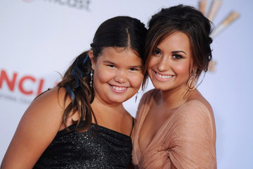 Madison De La Garza 2011 NCLR ALMA Awards