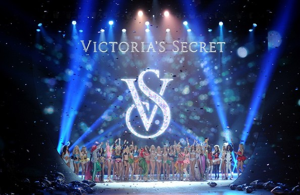 2012 Victoria's Secret Fashion Show..Lexington Avenue Armory, New York, NY..November 7, 2012..Job: 121107A5..(Photo by Axelle Woussen/Bauer-Griffin).