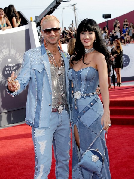 Are Katy Perry & Riff Raff Dating It s OK If You re Confused VIDEO