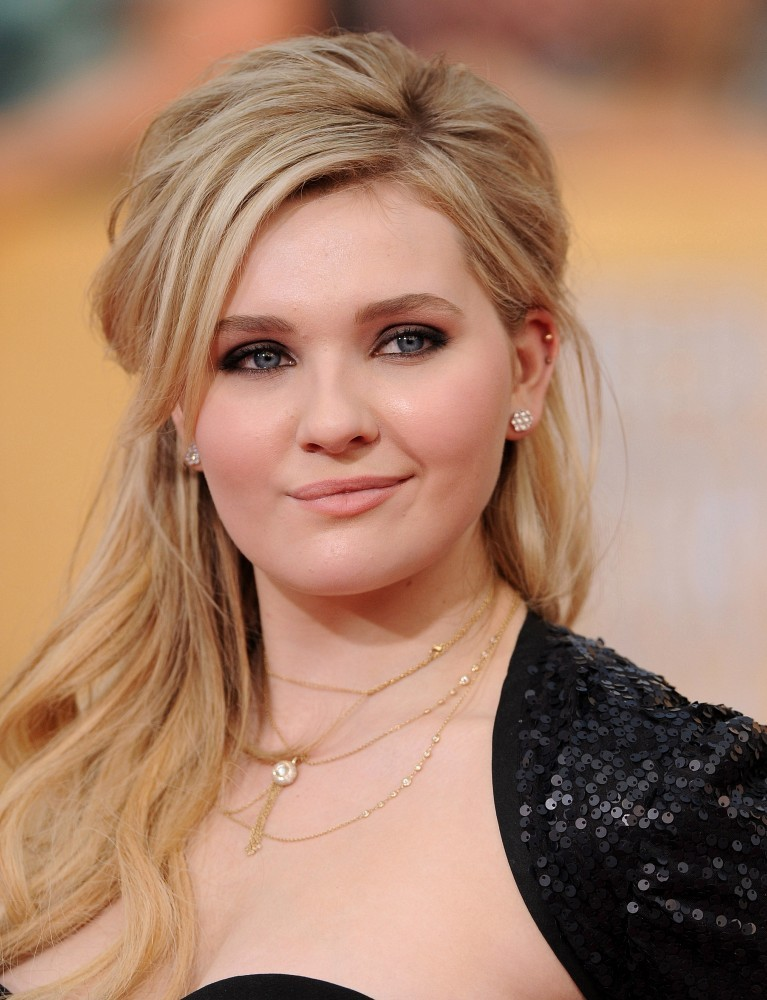 abigail breslin photos photos 20th annual screen actors