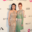 Darby Stanchfield and Bellamy Young