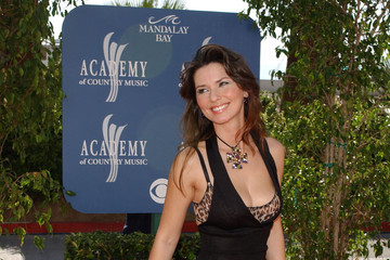 Shania Twain The 38th Annual Academy of Country Music Awards