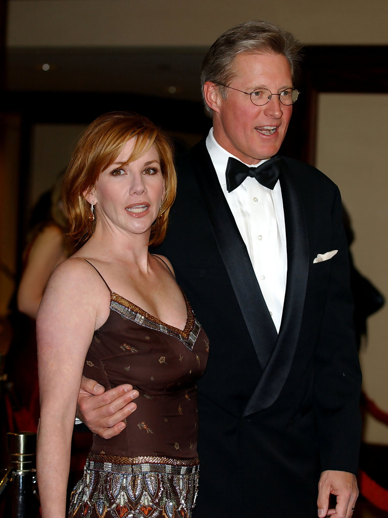 Melissa Gilbert and Bruce Boxleitner Photos Photos - 56TH ...