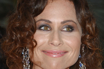 Minnie Driver 60th Cannes Film Festival - Opening Night