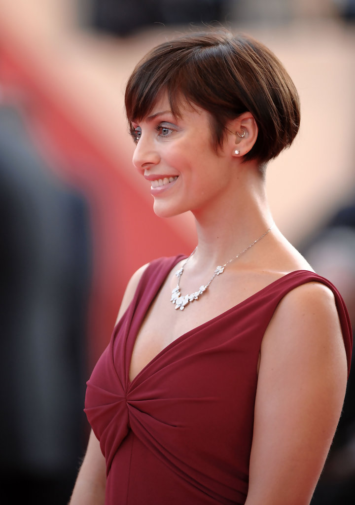 Natalie Imbruglia Photos Photos 61st Cannes Film
