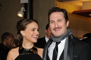 Natalie Portman and Darren Aronofsky Photos Photo