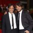 Gael Garcia Bernal and Diego Luna proved they're the cutest BFFs ever.
