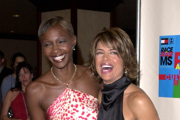 Lisa Rinna 7th Annual Race to Erase MS