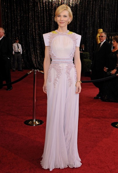 83rd Annual Academy Awards - Arrivals.Kodak Theatre, Hollywood, CA.February 27, 2011.