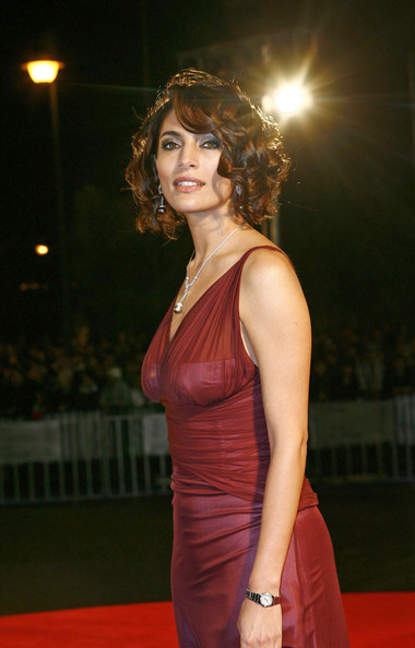 Caterina Murino in 8th... Kate Bosworth Movies