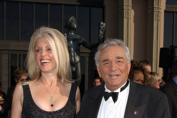 Peter Falk 9th Annual Screen Actor's Guild Awards