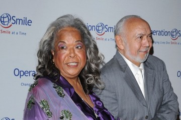 Franklin Lett Celebs at the 9th Annual Operation Smile Gala