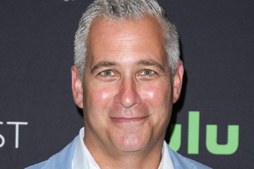Aaron Kaplan The Paley Center for Media's PaleyFest 2016 ABC Fall TV Preview