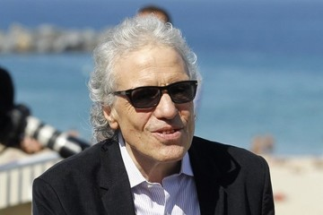 Abel Ferrara 'Pasolini' Photo Call in San Sebastian