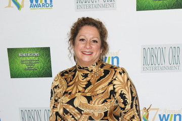 Abigail Disney 7th Annual Women's Image Awards