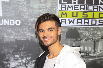 Abraham Mateo 2017 Latin American Music Awards