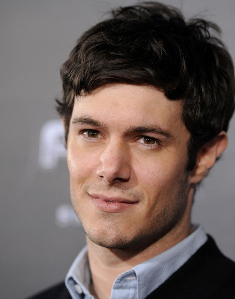 Adam Brody Photostream»