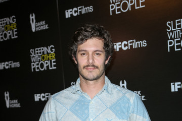 Adam Brody Premiere of 'Sleeping With Other People' at ArcLight Cinemas