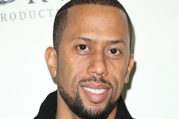 Affion Crockett Premiere of Lionsgate's 'The Perfect Match' - Red Carpet