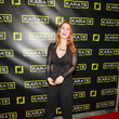Ainsley Ross Ainsley Ross Attends The Karate Combat