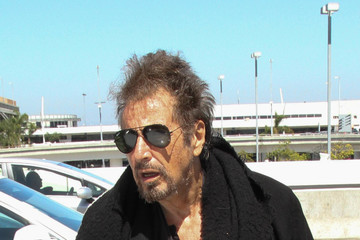 Al Pacino 2016 Pictures, Photos & Images - Zimbio