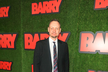 Alec Berg Premiere Of HBO's 'Barry'