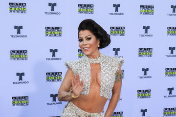 Alejandra Guzman 2017 Latin American Music Awards
