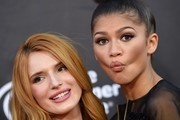 Bella Thorne and Zendaya Coleman Photos Photo