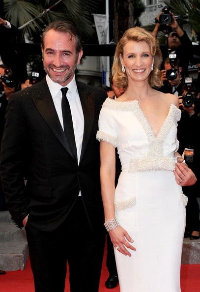 Alexandra lamy and jean dujardin photos photos 39 therese for Alexandra dujardin