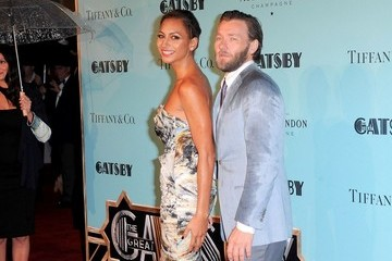 Alexis Blake 'The Great Gatsby' Premieres in Sydney