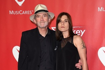 Alice Carbone 2015 MusiCares Person of the Year Gala